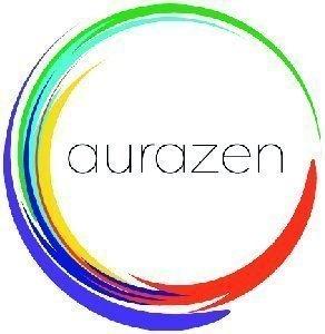 Aurazen mücevher ve takıları logo