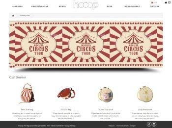 Hoop The Bag Web Sitesi