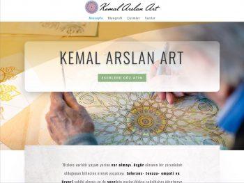 Kemal Arslan Art