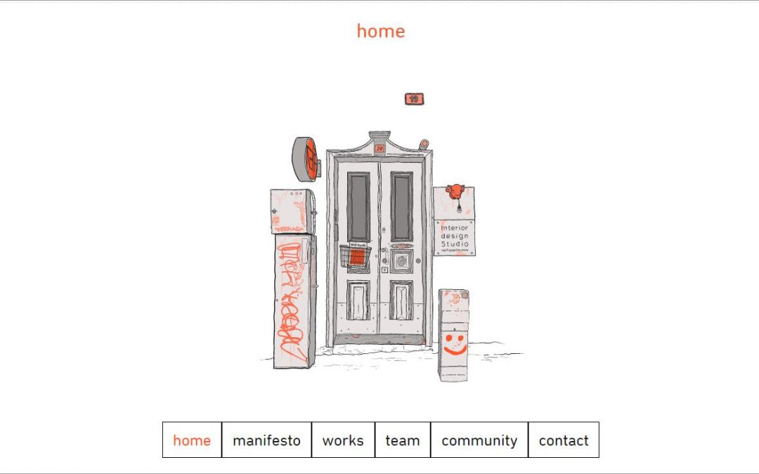 Naif Design Web Sitesi 2020 – naifdesign.com